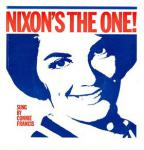 Connie  Francis for Nixon
